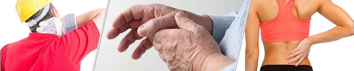 Pain Management Information Request