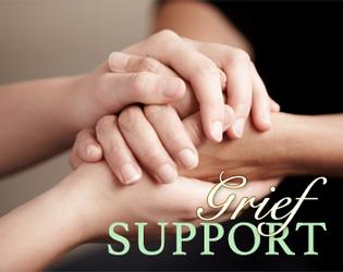 Grief Support Group at Lane Regional Medical Center
