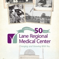 50th Anniversary Program