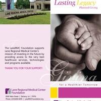 Lasting Legacy Brochure