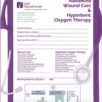 Physician Referral Form