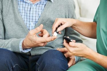 Type 2 Diabetes Risk Assessment in Zachary