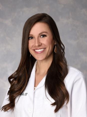 Kristen Hebert McGhee, PA-C