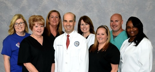 Ribbon Cutting and Open House Set for Lane Hematology/Oncology Clinic