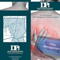 DPI Pain Management Brochure