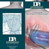 DPI Pain Management Brochure