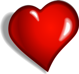 Do Something Nice for Your Heart This Valentine's Day: Take These Five Steps to Reduce Your Risk of Heart Disease
