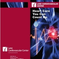 Cardiovascular Center Brochure