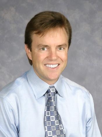 James E. Yegge, M.D.