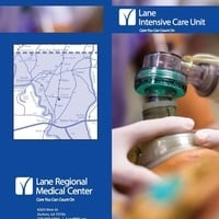 Intensive Care Unit Brochure