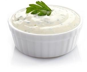 Feta Herb Yogurt Dip