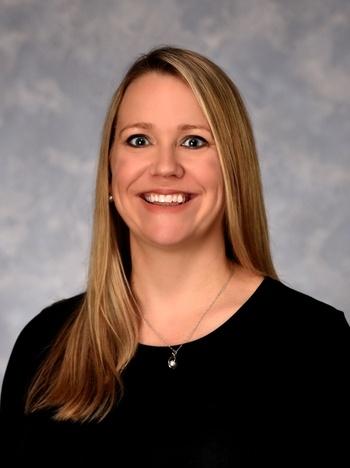 Abby Tausend, M.D.