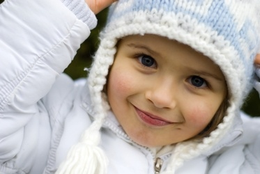 Beyond Hand Washing: 5 Tips to Keep Your Child Healthy This Winter