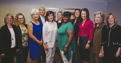 Six Join Lane Foundation Board of Directors