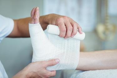 Diabetes Wound Treatment for Baton Rouge Patients