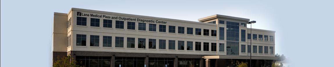 Outpatient Diagnostic Center