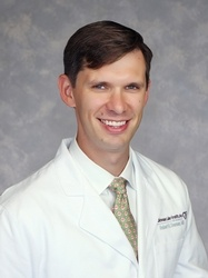 Lane and CIS Welcome Dr. Robert Drennan to Their Team of Cardiologists in Zachary
