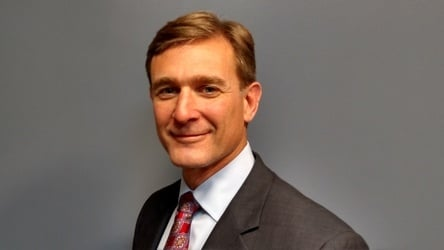 Lane Regional Medical Center Names Larry Meese as CEO
