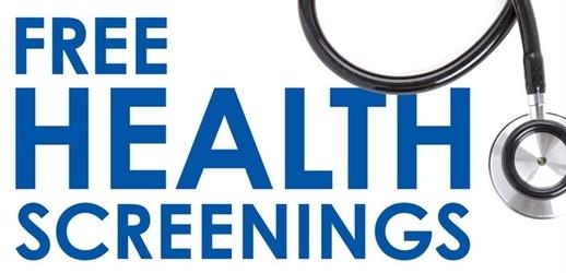 Free Cholesterol and Glucose Screening at Lane Regional Medical Center