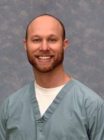 Andrew Dow, APRN, FNP