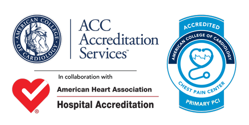 Lane Regional Medical Center Receives Cycle V Chest Pain Center Accreditation