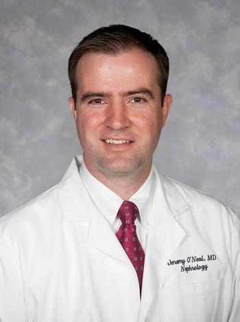 Jeremy C. O'Neal, M.D.