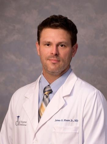James Moore, M.D.