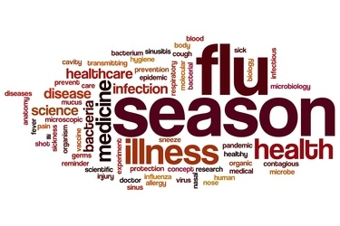 7 Key Facts About Flu Season That You Need to Know