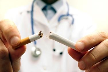 Commit to Quit - Tobacco Cessation