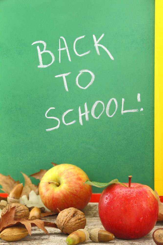 Back to School Health Tips from Lane's Baton Rouge Family Practice