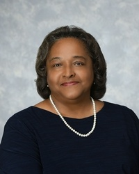 Gaynell Young Named Chair of Lane Regional Medical Center's Board of Commissioners