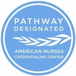 Lane Regional Receives Pathway to Excellence Re-Designation
