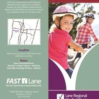 FastLane Brochure