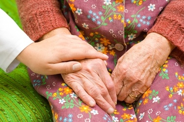 When Does Your Parent Need Home Health?