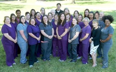 Lane Home Health Celebrates November as National Home Care Month
