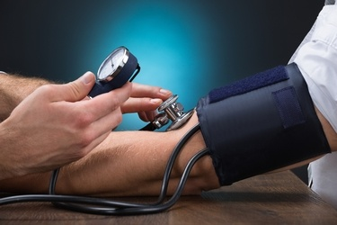 The Most Common Risk Factors Associated with High Blood Pressure