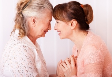 Home Health Services Lessen Caregiver Stress