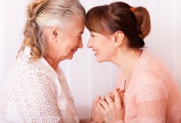 Home Health Services Lessen Caregiver Stress