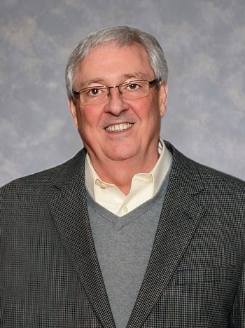 Clayton Brown, M.D.