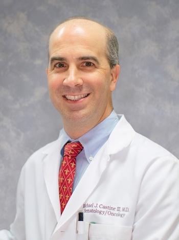 Michael Castine, M.D.