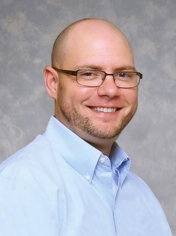 Jeremy Dedeaux, FNP-C