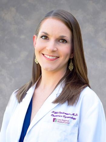 Nikki Gautreaux, M.D.