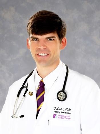 Tommy Gould, M.D.