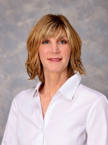 Laurie Harrington, M.D.
