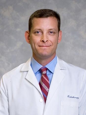 Andrew Lauve, M.D.