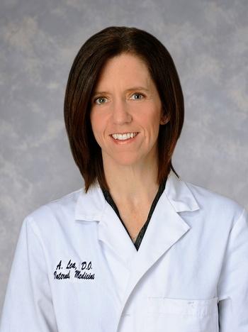 Amanda Lea, D.O.