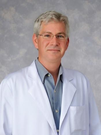 David Longmire, M.D.