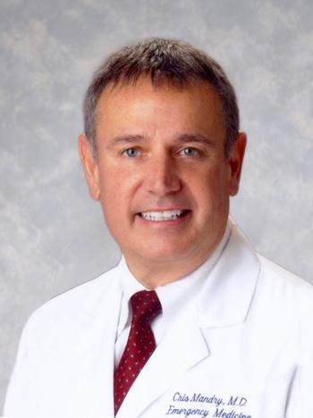 Chris Mandry, M.D.