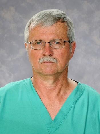 Ronnie Mathews, M.D.