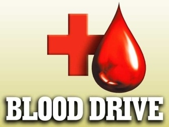 Blood Drive at Lane Regional Medical Center March 31st